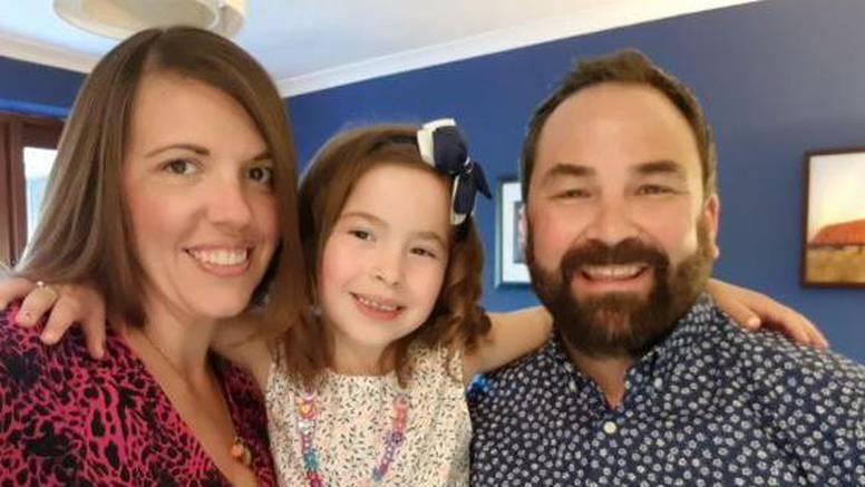 Mama koja umire od tumora u dilemi: Roditi još jedno dijete da ih je dvoje ili je to još gore?