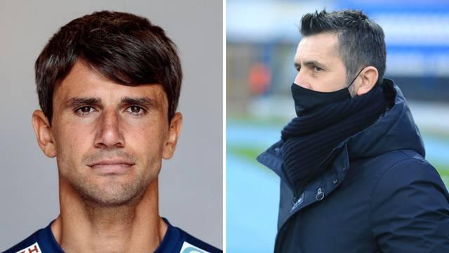Nastavak utrke s Dinamom: Bjelica doveo napadača kojeg je trenirao 2007. godine u Austriji