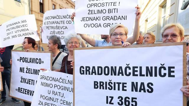 Zbrinjavanje romskih obitelji: Odbili prijedlog o Petruševcu