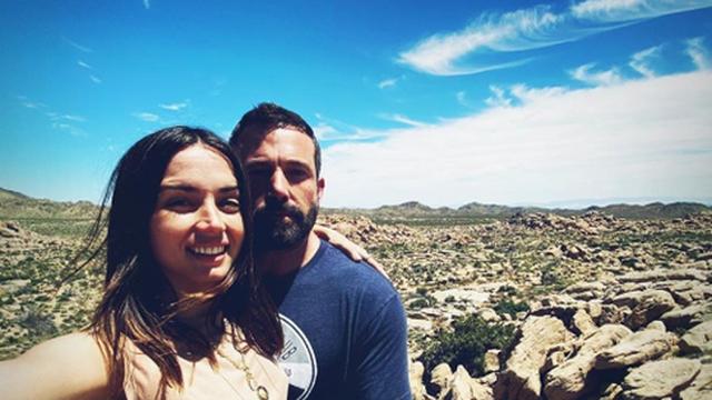 Pukla ljubav: Ben Affleck i Ana de Armes prekinili su vezu...
