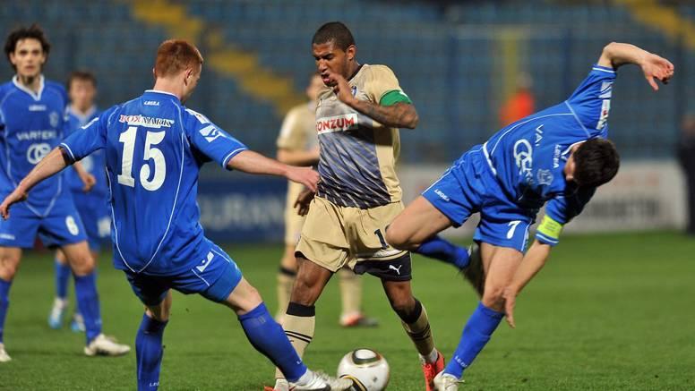 Ugostili Dinamo pa izbačeni iz lige: 'Modri' opet u Varaždinu