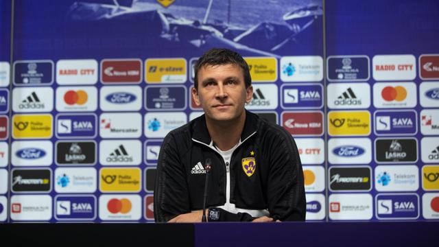 Jakirović dobio otkaz, na klupu Maribora mogao bi Jovićević