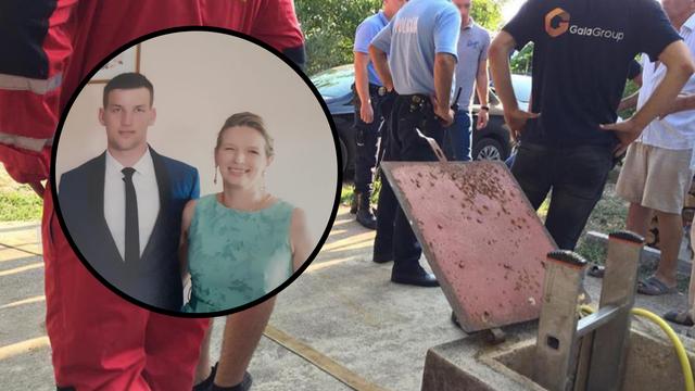 Spasila je muža iz bunara pa se vratila bratu i poginula s njim...
