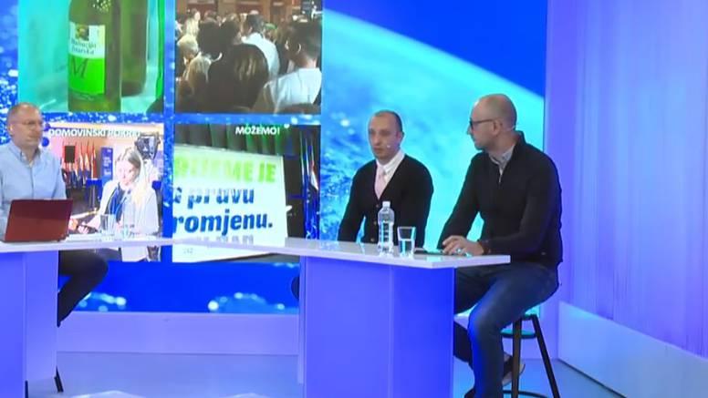 Vidmarović: Škoro šalje jaku poruku mladoj i urbanoj desnici koja je  razočarana u HDZ