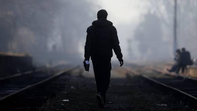 Život migranata u Tuzli