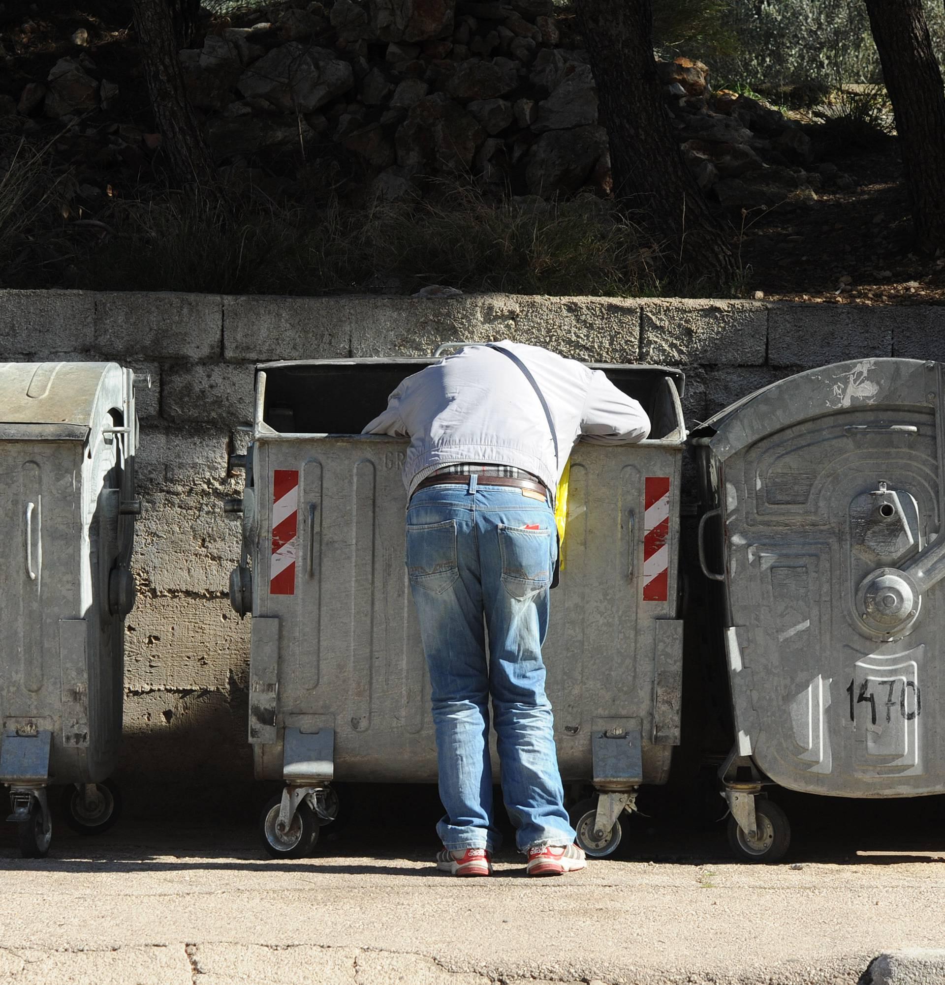 Lani stopa rizika od siromaštva u Hrvatskoj  iznosila 19,3 posto