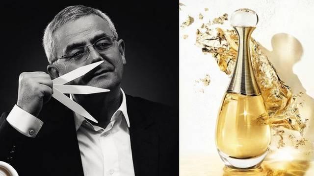 Legendarni parfumer François Demachy: Svi smo mi životinje