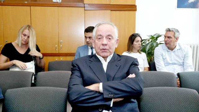 Zagreb: Nastavljeno sudenje Ivi Sanaderu u aferi Ina-MOL