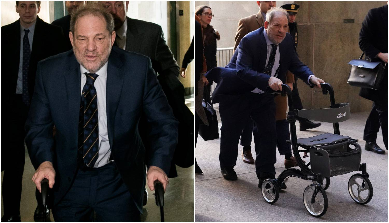 Njujorški tužitelji su zaključili: Weinstein je zlorabio svoju moć