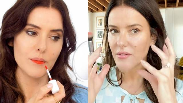 Lisa Eldridge predlaže 3 divna make-up stila za dane slavlja