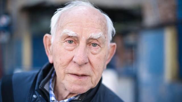 Preminuo je Mladen Kušec (82)