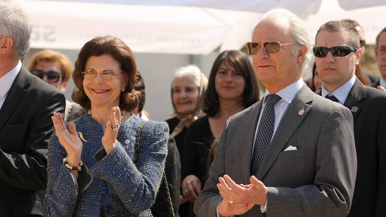 'Švedski kralj nam dovodi goste pa je u Nadinu dobio svoje vino'