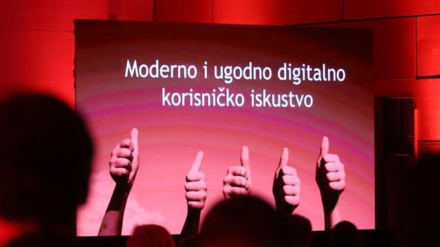 Zagreb:  Addiko banka predstavila svoju Virtualnu poslovnicu