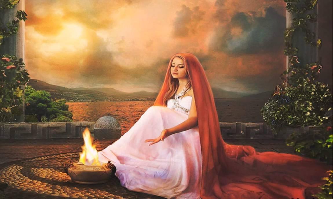 Svaka žena u sebi nosi božicu Hestiju: Mudra čuvarica doma