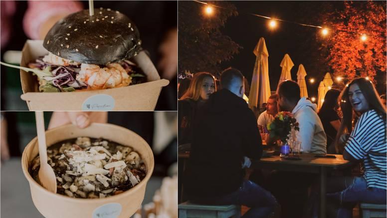 Food Film Festival: Uživa se u filmovima, a grickaju se burgeri od škampa i kolači s lavandom