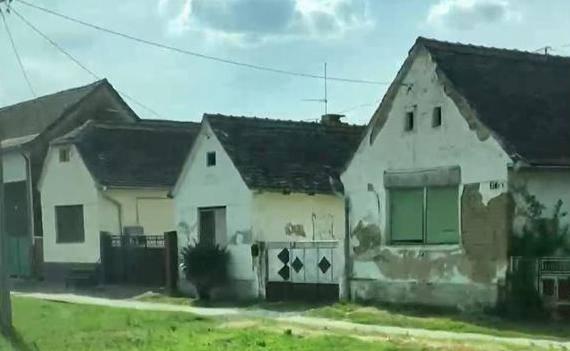 Video puste Slavonije: Imaju li smisla izbori u zemlji bez ljudi?