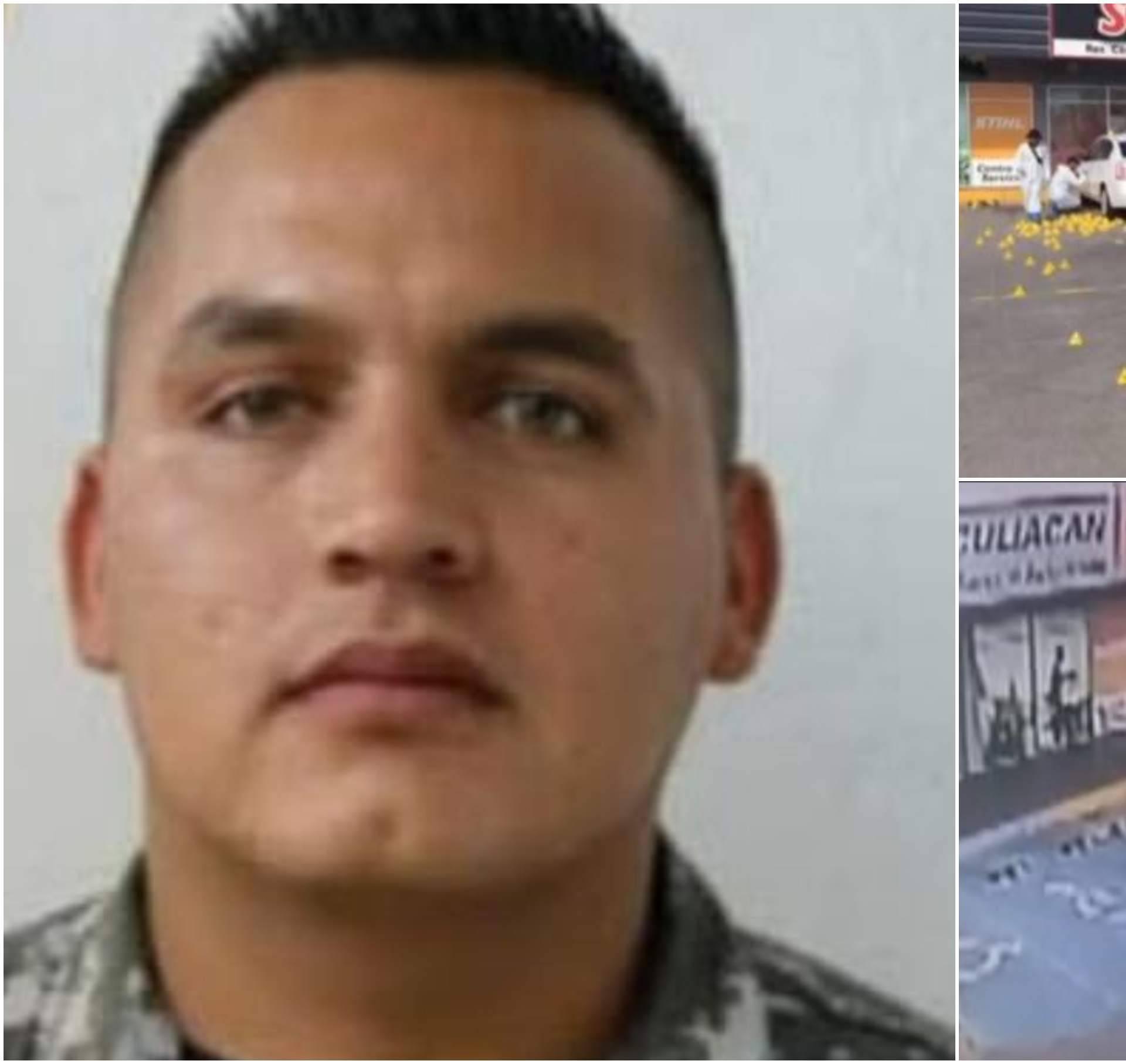 Propucan 150 puta:  Policajac nije ni uhitio El Chapovog sina