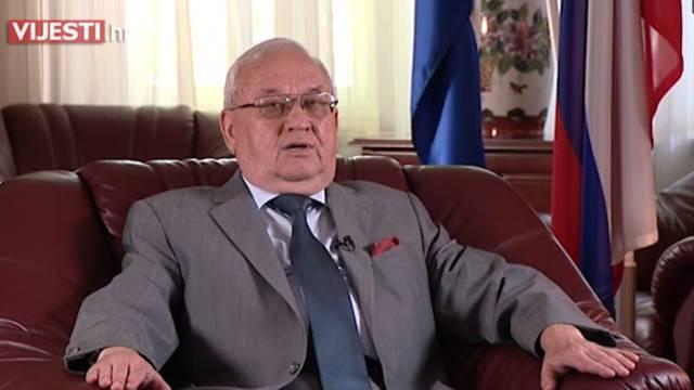 """""""Nadam se da će ruske banke nastaviti pomagati Agrokoru"""""""