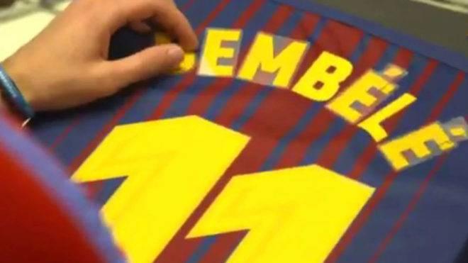 Dembele uzeo Neymarov broj, stižu još Coutinho  i Di Maria?