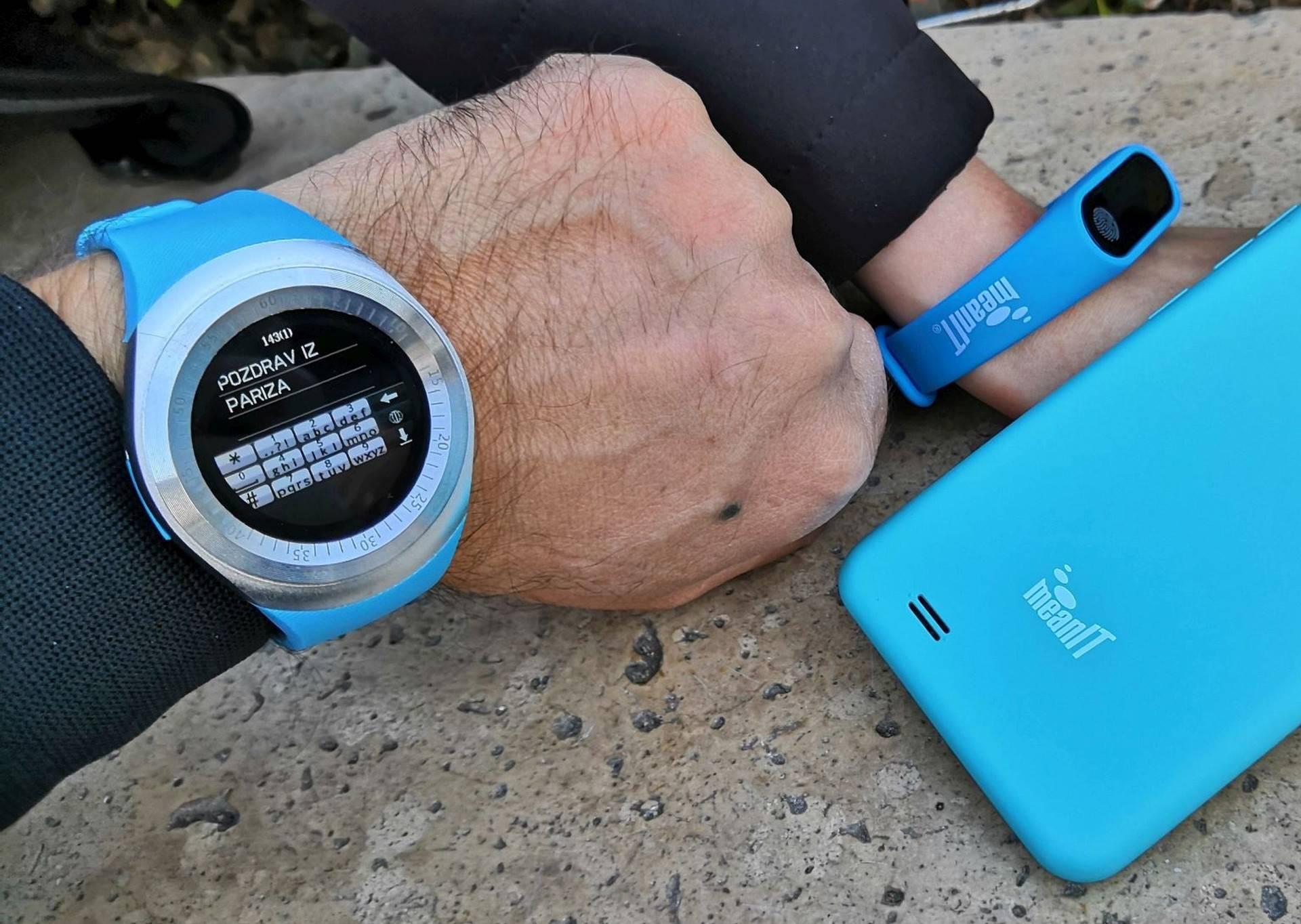 Pametni satovi su pametniji i od pametnih telefona