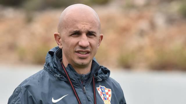 Petar Krpan novi izbornik U17: Odmah moramo početi raditi...