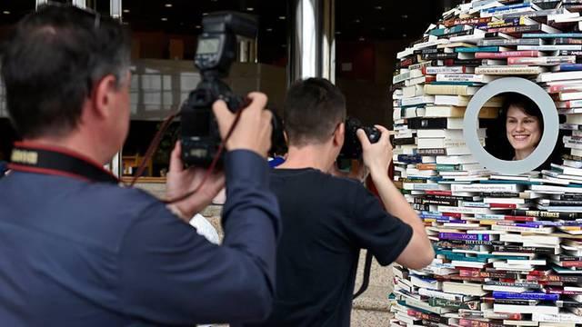 Napunite mobitele, pripremite laptope jer stiže - Noć knjige!