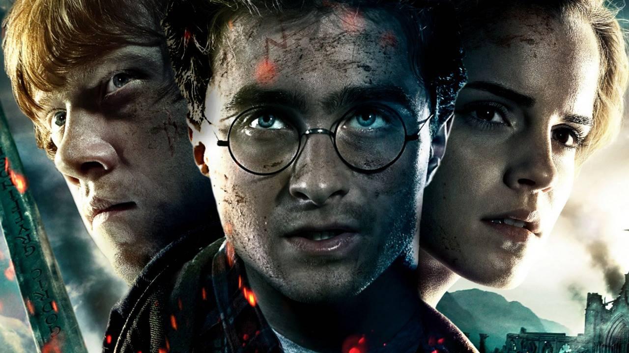 J.K. Rowling otkrila trailer za posljednju Harry Potter knjigu