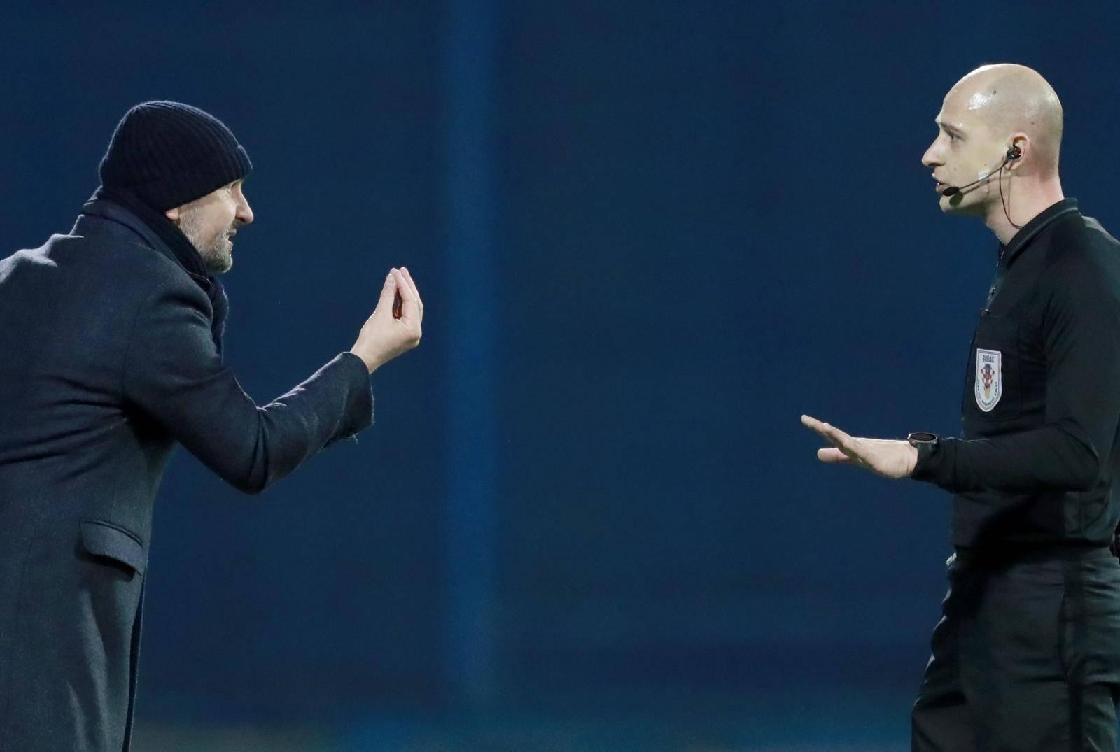 Dinamov manevar je uspio, Bjelica vodi derbi s Hajdukom