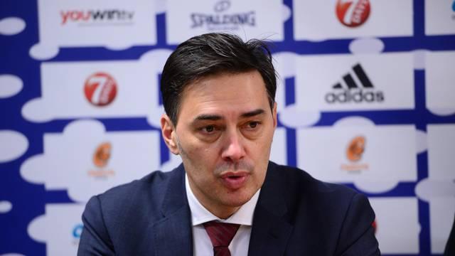 'Raskinut ćemo ugovore, igrači to razumiju, a dalje tko zna...'