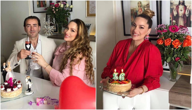 Simona slavi rođendan: 'Prije osam godina je bila moja prva životna ispovijed, novo rođenje'