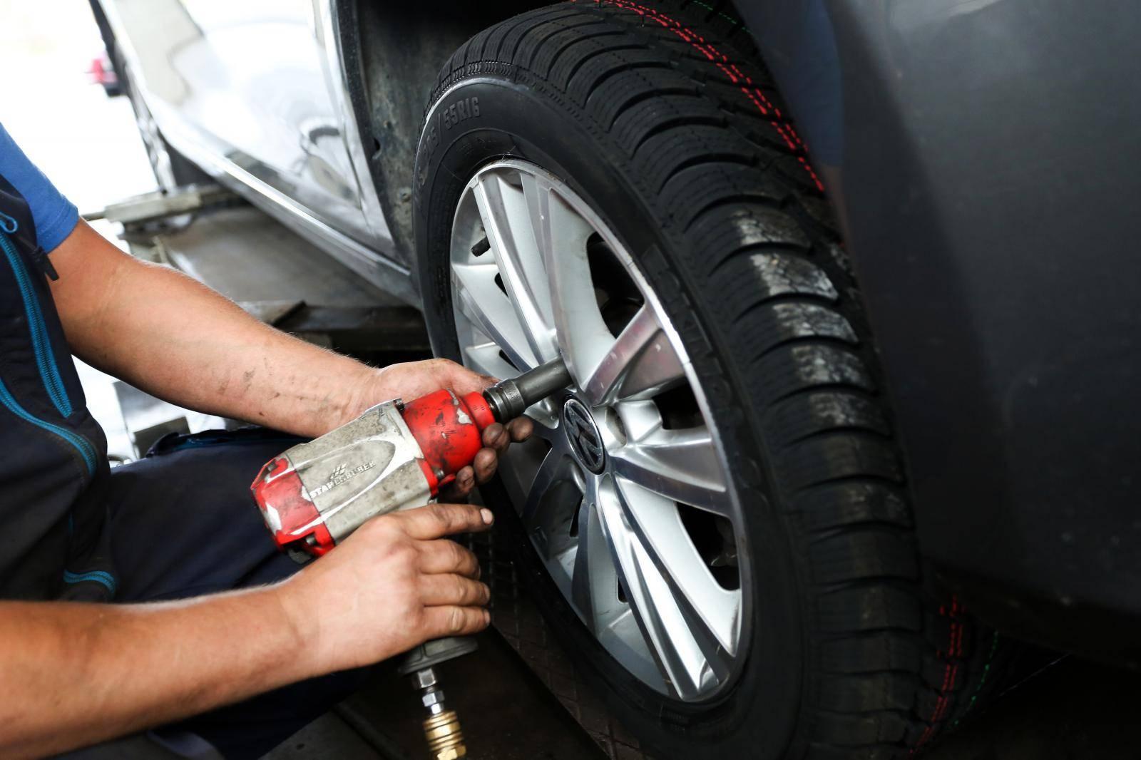 Najizdržljivije gume prijeđu čak 35% više nego one najkrhkije