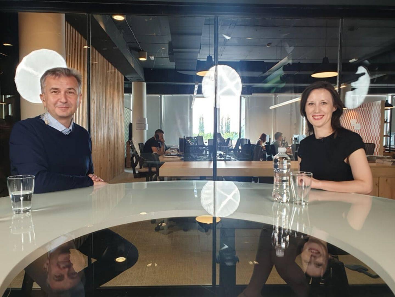 'Uvjerena sam da je Plenković znao za aferu vjetroelektrane'