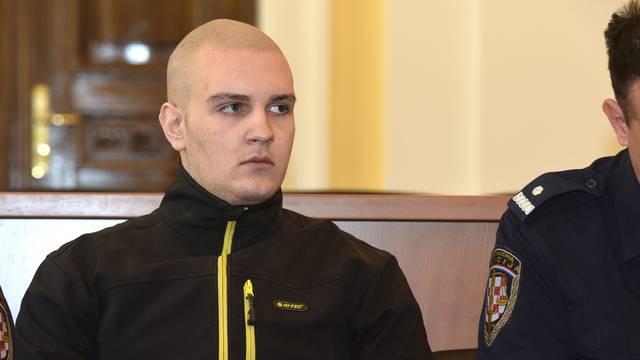 Tužitelji se žalili: Traže veću kaznu za ubojicu Tina Šunjergu