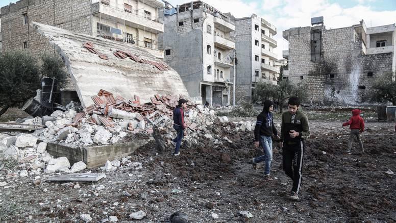 Otac bez znanja majke odveo sina u Siriju, obojica poginula