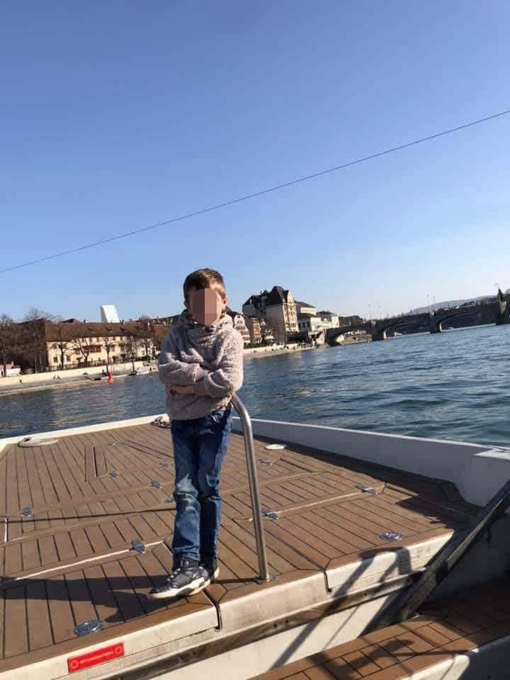 Švicarci u šoku nakon ubojstva dječaka: Djecu ne puštaju same