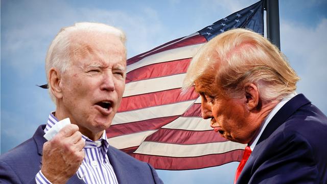 U Georgiji Trump odbija priznati poraz, Biden obećao 'novi dan'
