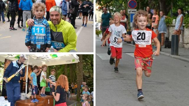 Emil (4) je svjetsko čudo: Može istrčati 10 km za sat vremena