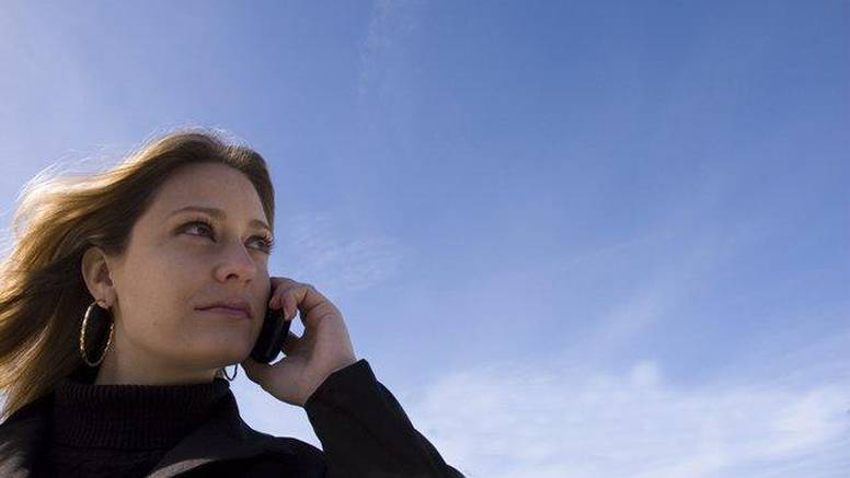 Mobiteli će se uskoro puniti prirodnim pokretima ljudi