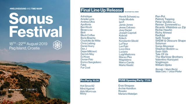 Festivali u Hrvatskoj iz perspektive mladih domaćih nada