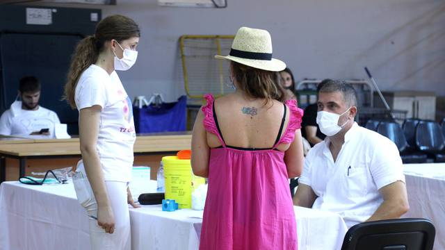 HZJZ objavio za koje skupine djece se preporuča cijepljenje