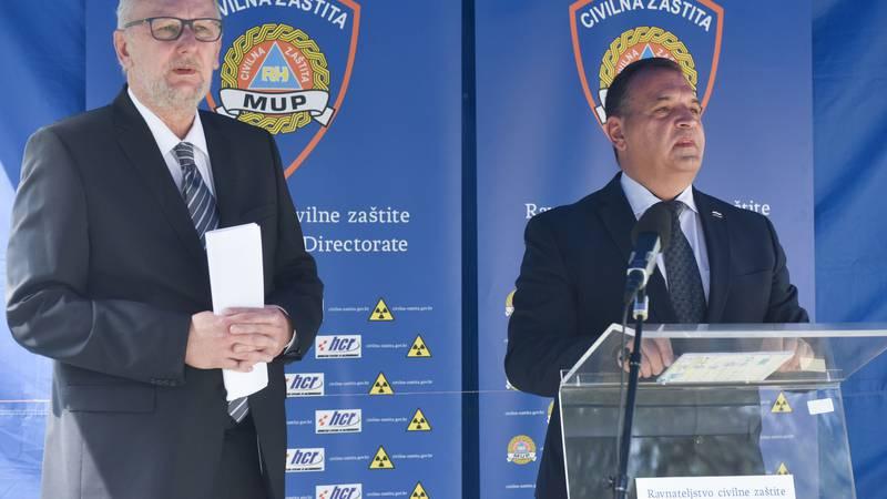 Policija i inspektori kontrolirat će okupljanja s više od 100 ljudi