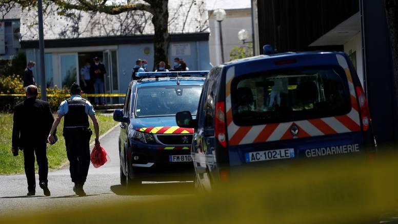Francuska policija našla i ranila bivšeg vojnika: Tražili su ga od nedjelje zbog obiteljskog nasilja