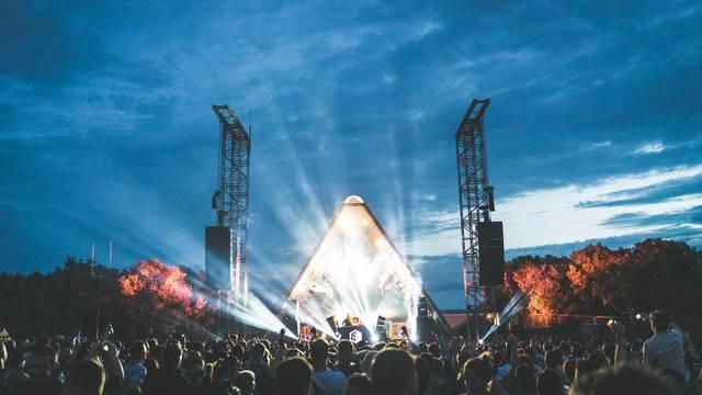 Objavljen raspored sedam nezaboravnih pozornica 8. Dimensions festivala