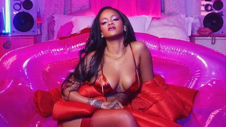 Rihanna uvrijedila muslimane: 'Ovo je sramota, želimo ispriku'