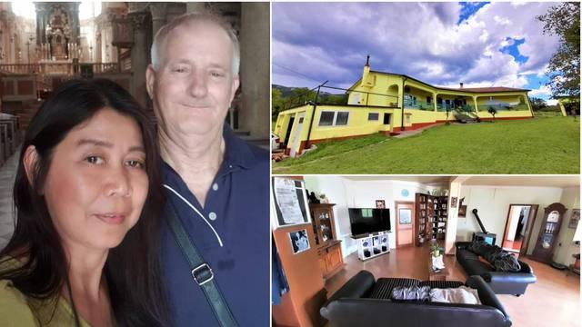Marijan prodaje vilu zbog Patty, povisio cijenu na 2.6 milijuna kn