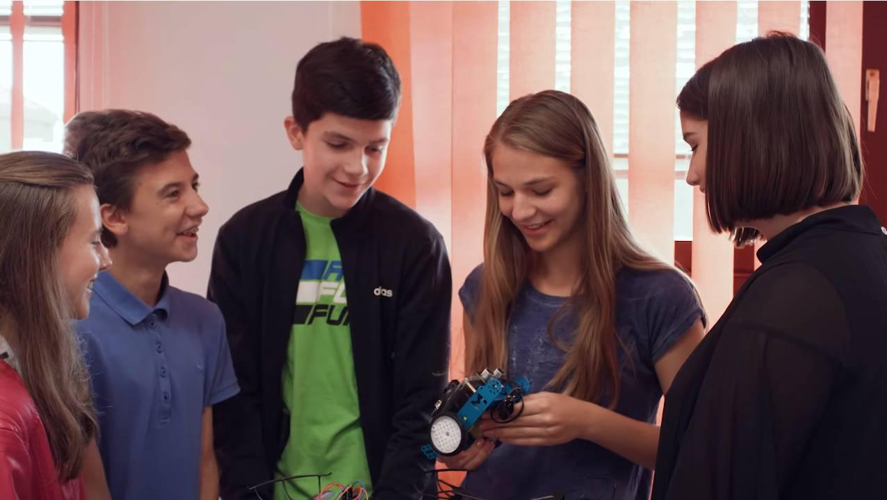 Oni su naša budućnost: Mladi inovatori razbijaju predrasude