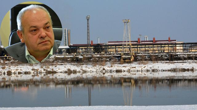 'Tražim službenu informaciju o obustavi rada Rafinerije'