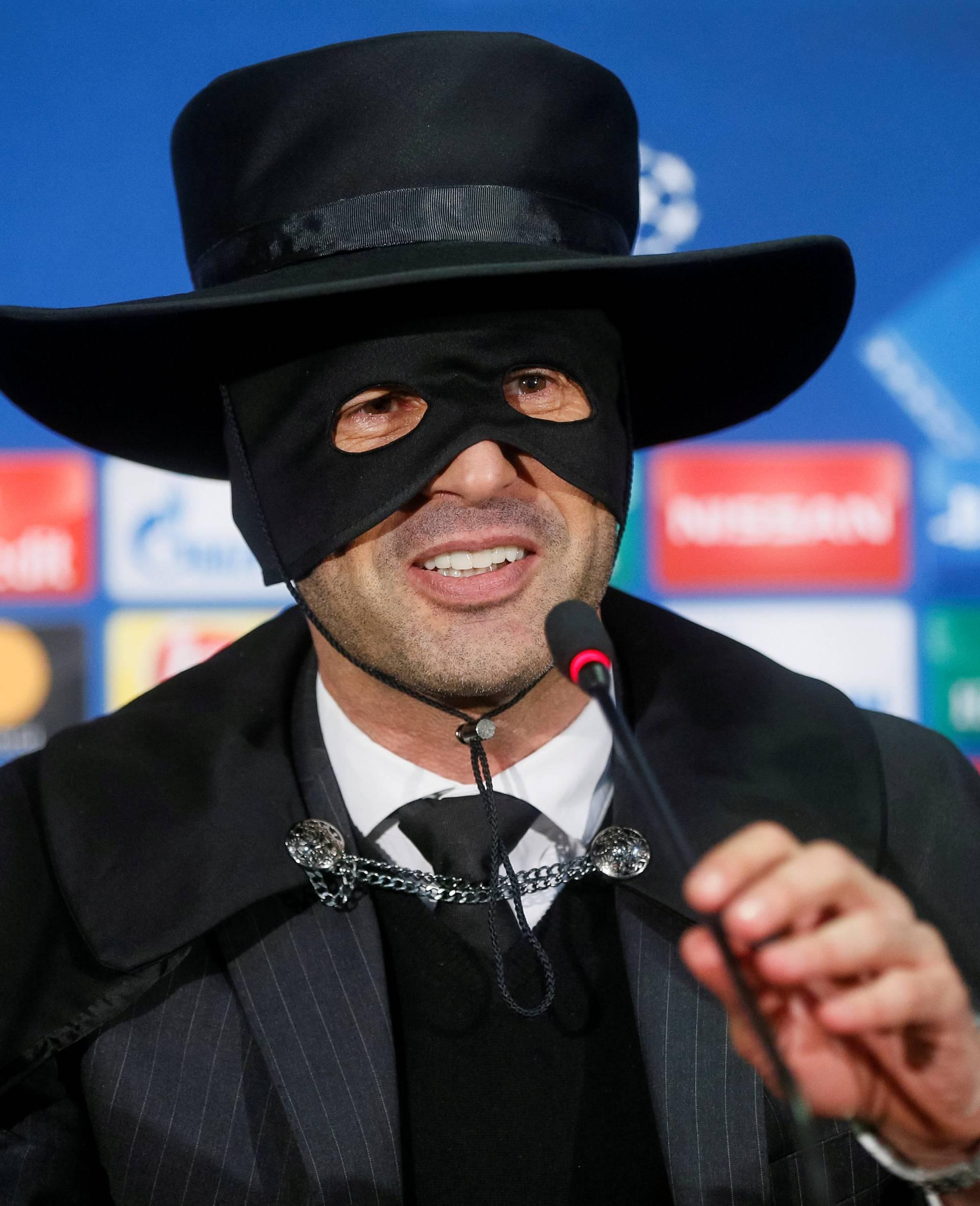 Soccer Football - Shakhtar Donetsk v Manchester City - Champions League