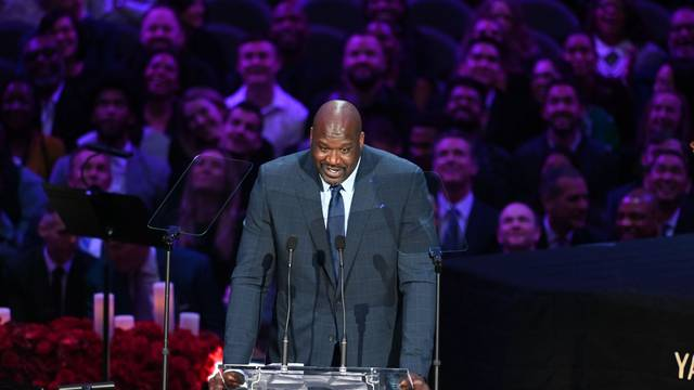 NBA: Celebration of life for Kobe and Gianna Bryant