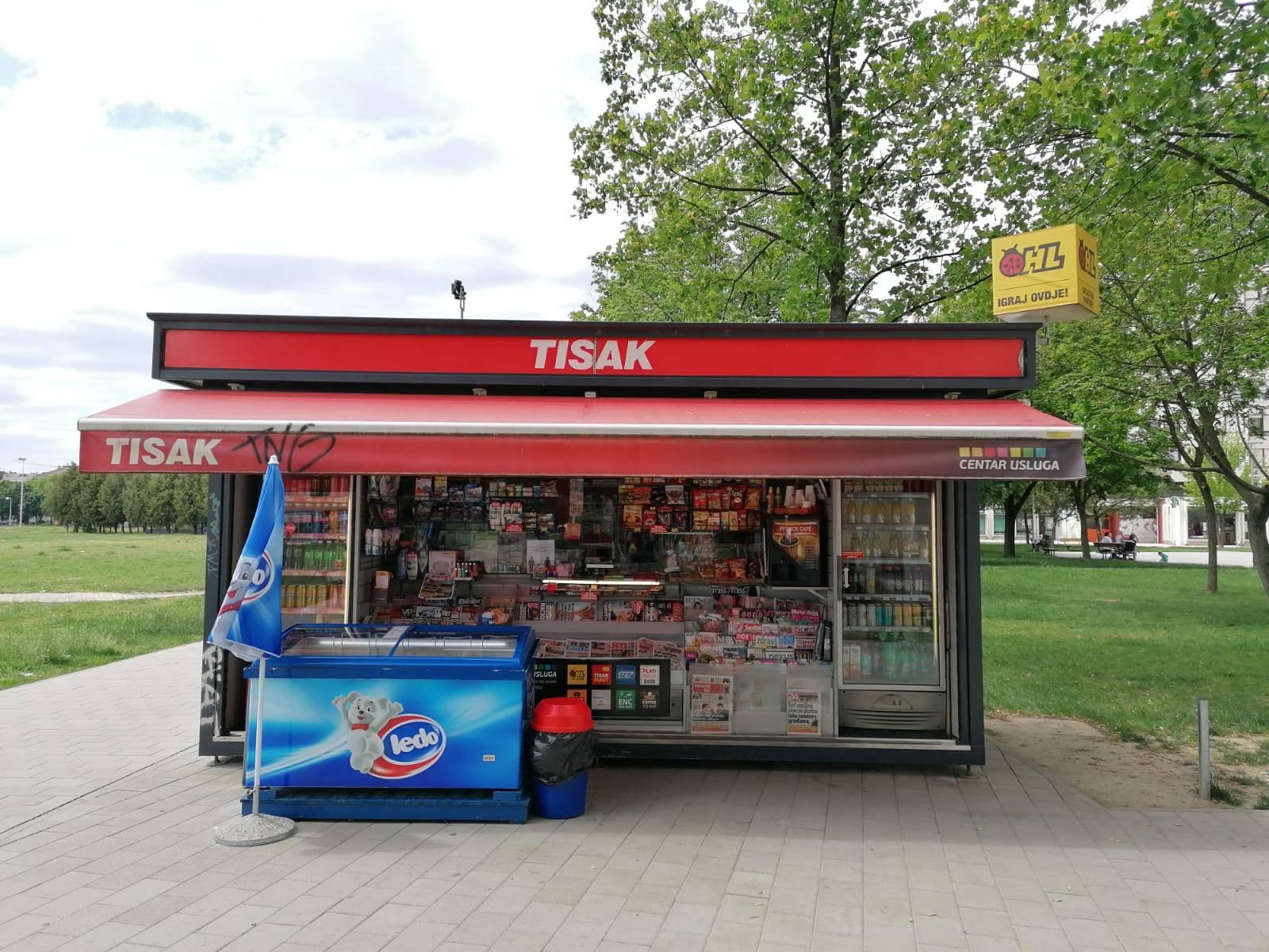 """Tisak postao partner velike humanitarne akcije  """"Palčići za Hrvatsku!"""""""